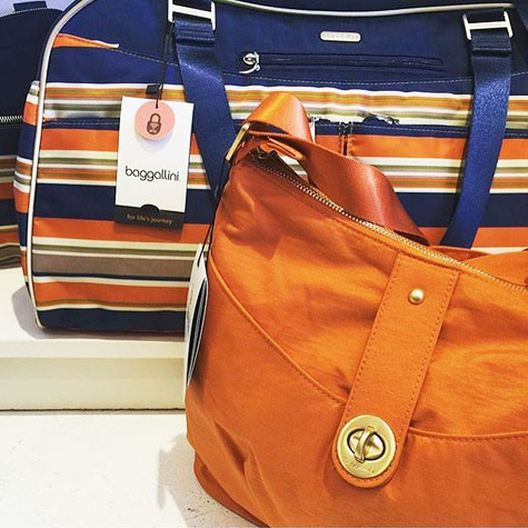 Duty Free handbags