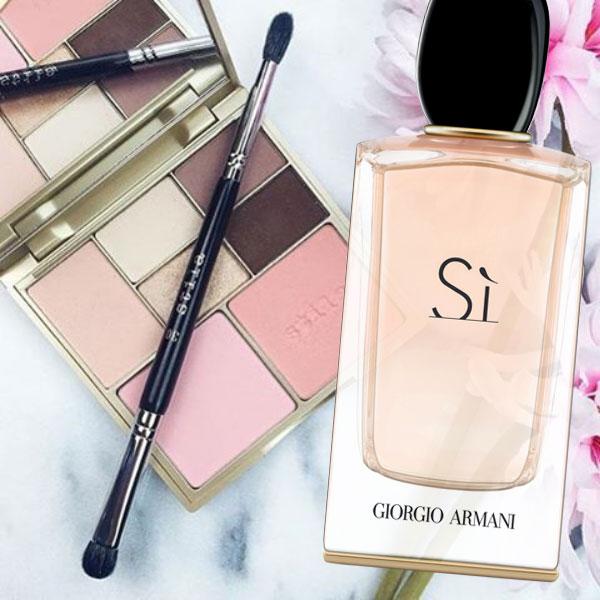 Duty Free Cosmetics & Fragrance